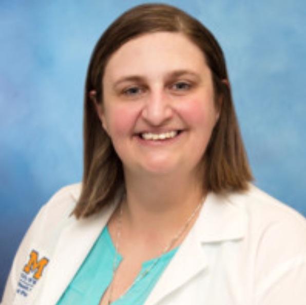 Lab Spotlight: Amanda Huber
